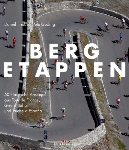 9783768835305: Title: Bergetappen