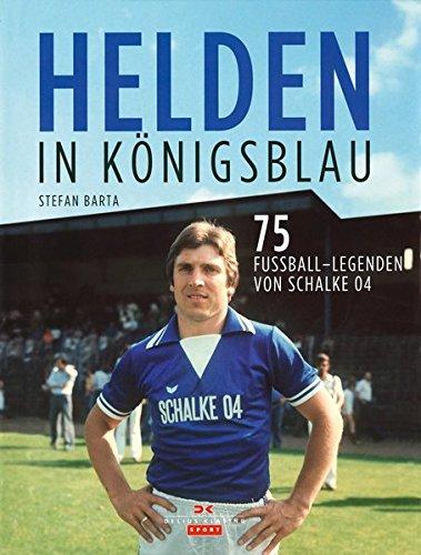 9783768835633: Helden in Königsblau