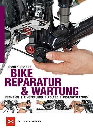 9783768836265: Bike-Reparatur & Wartung
