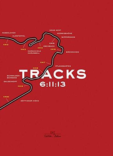 9783768836364: Bogner, S: Tracks - 6:11