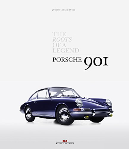 9783768836630: Porsche 901: The Roots of a Legend