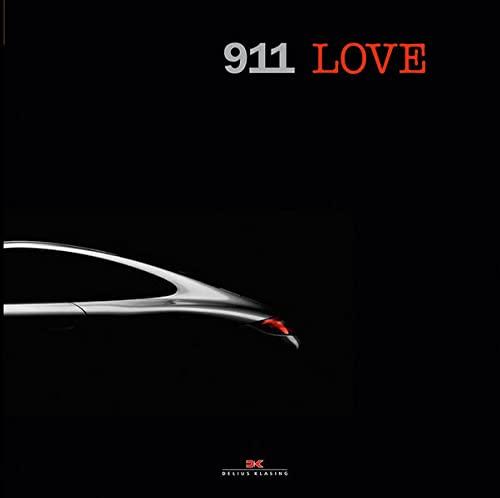 9783768836647: 911 Love: 50 Jahre Porsche 911