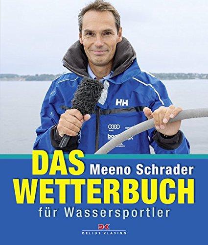 9783768837767: Das Wetterbuch für Wassersportler