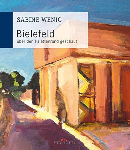 9783768838337: Bielefeld