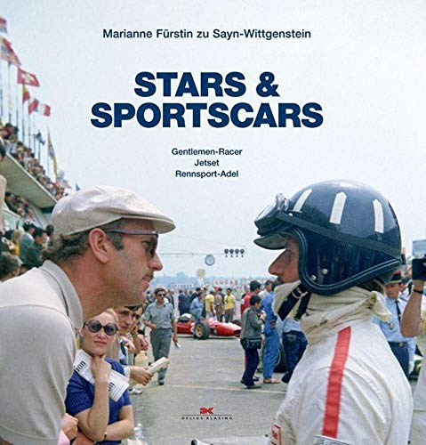 9783768838719: Stars & Sportscars (English and German Edition)