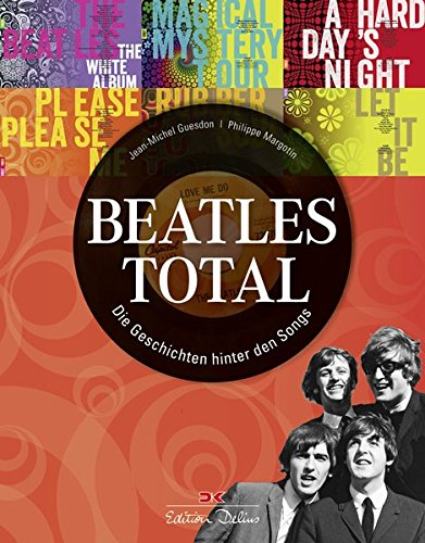 Beatles total: Jean-Michel Guesdon
