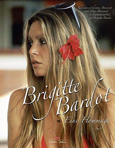 9783768838825: Brigitte Bardot: Eine Hommage