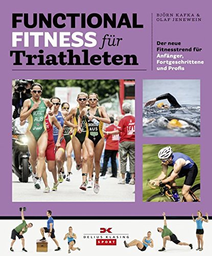 9783768838894: Functional Fitness für Triathleten