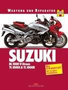 9783768852319: Suzuki DL 1000 V-Strom, TL 1000S & TL 1000R