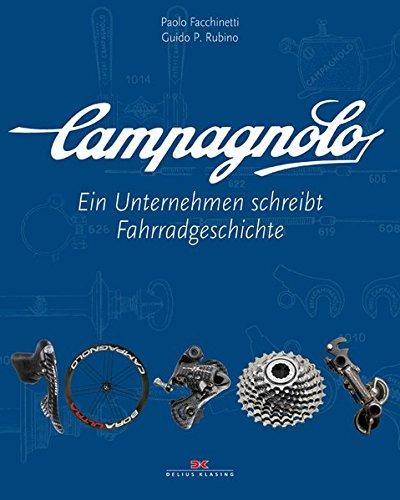 9783768852753: Campagnolo