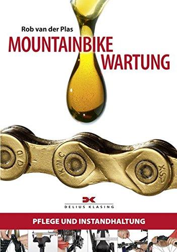9783768853385: Mountainbike-Wartung: Pflege und Instandhaltung