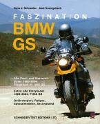 9783768857703: Faszination BMW GS.