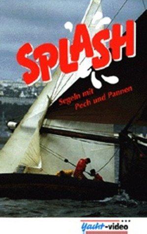 9783768871013: Splash [Alemania] [VHS]