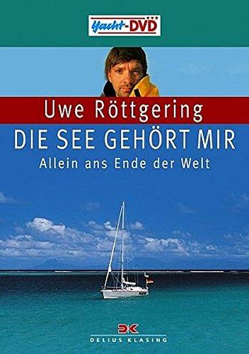 9783768871525: Uwe Röttgering - Die See gehört mir [Alemania] [DVD]