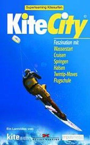 9783768880527: KiteCity - Superlearning Kitesurfen [Alemania] [VHS]