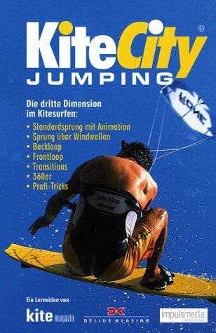 9783768880602: KiteCity Jumping [Alemania] [DVD]