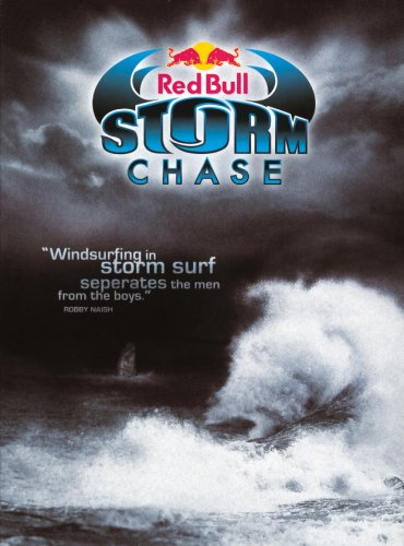 9783768880718: Red Bull Storm Chase. DVD