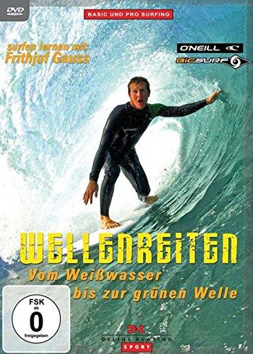 9783768880763: Wellenreiten [Alemania] [DVD]