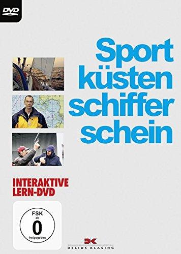 9783768895699: Sportküstenschifferschein [Alemania] [DVD]