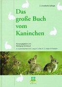 9783769005929: Das große Buch vom Kaninchen
