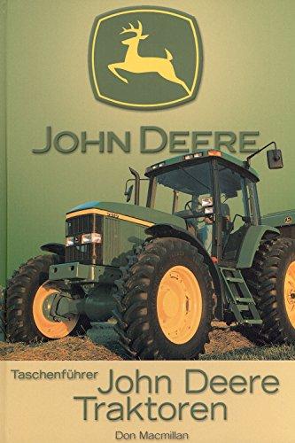 9783769006315: Taschenführer John Deere Traktoren