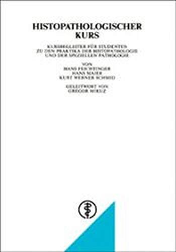 Histopathologischer Kurs: Johann Feichtinger, Hans
