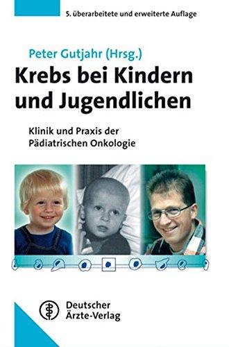 Krebs bei Kindern und Jugendlichen: Peter Gutjahr