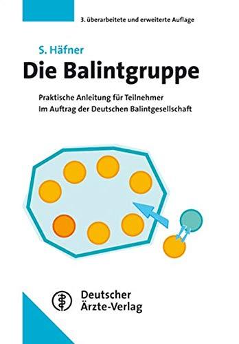 9783769105001: Die Balintgruppe