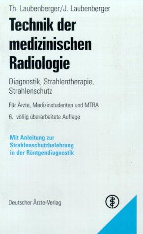 technik der medizinischen radiologie - ZVAB