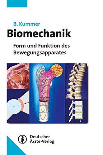9783769111927: Biomechanik.