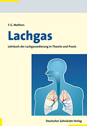 Lachgas: Frank Mathers