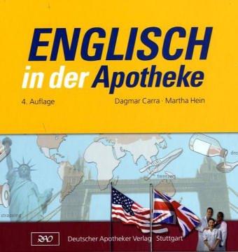 9783769220377: Englisch in der Apotheke
