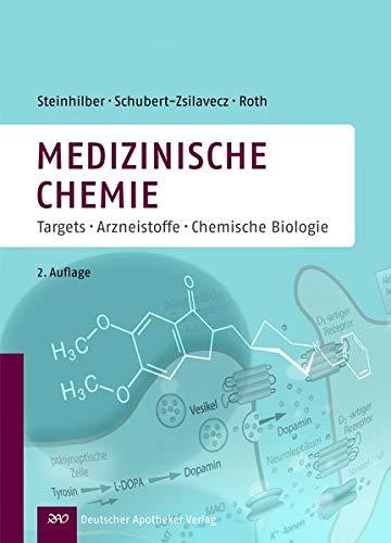 Medizinische Chemie: Dieter Steinhilber