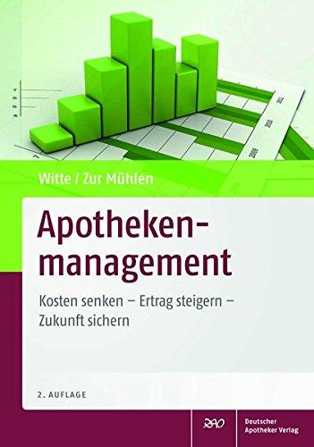 Apothekenmanagement: Axel Witte