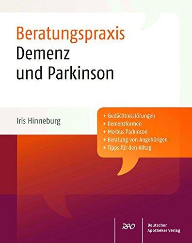 9783769258592: Demenz und Parkinson