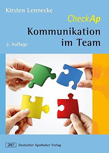 9783769258639: CheckAp Kommunikation im Team