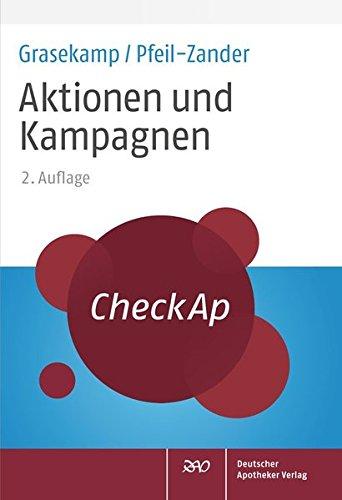 9783769258646: CheckAp Aktionen und Kampagnen