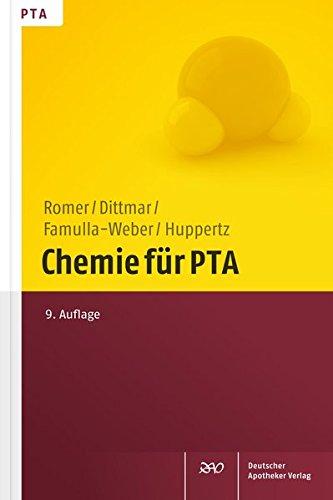 Chemie für PTA: Marion Romer