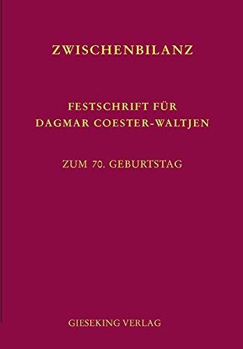 Zwischenbilanz: Katharina Hilbig-Lugani