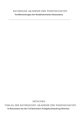 9783769699951: Studien zur Epistola de armonica institutione des Regino von Prüm (Veröffentlichungen der Musikhistorischen Kommission) (German Edition)
