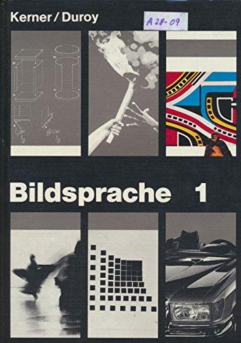 9783769802818: Bildsprache, Bd.1