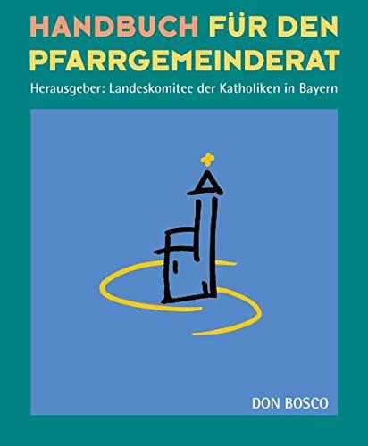 9783769810110: Handbuch für den Pfarrgemeinderat.
