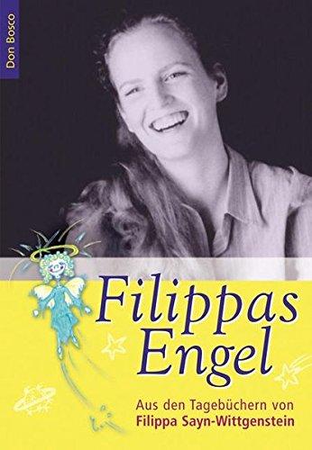 Filippas Engel: Filippa Sayn-Wittgenstein