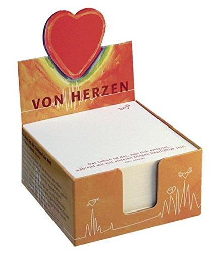 9783769815351: Von Herzen