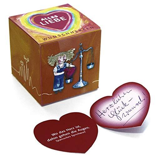 9783769815733: Alles Liebe: Wunschherzen