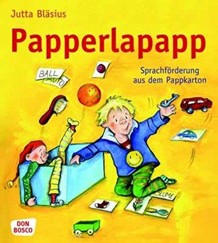 9783769817058: Papperlapapp: Sprachförderung aus dem Pappkarton