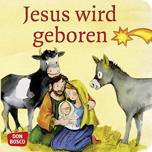 9783769817461: Jesus wird geboren