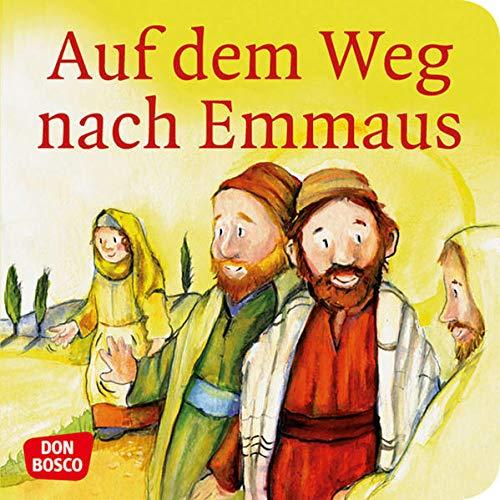 9783769817485: Auf dem Weg nach Emmaus
