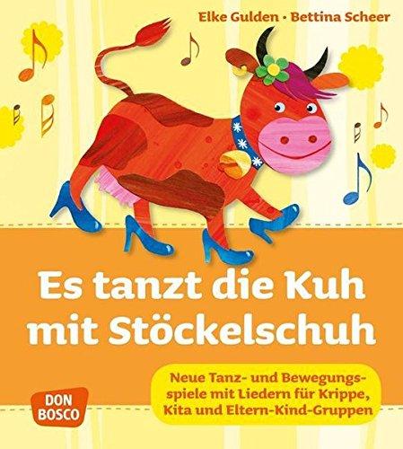 9783769819069: Es tanzt die Kuh mit Stöckelschuh