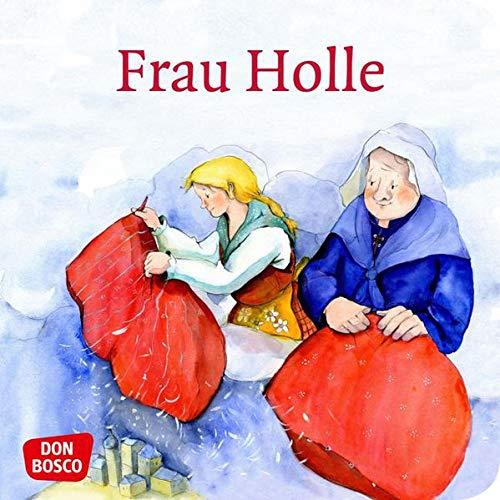 Frau Holle (Pamphlet): Brüder Grimm